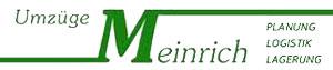 Umzüge Meinrich